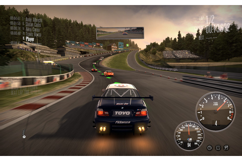 MiikaHweb - Game : Need for Speed: Shift