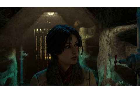 Syberia 3 [Steam CD Key] for PC and Mac - Buy now