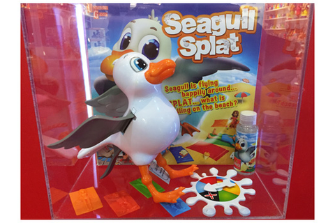 Seagull Splat Game from University Games