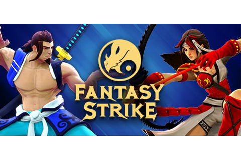 Save 34% on Fantasy Strike on Steam