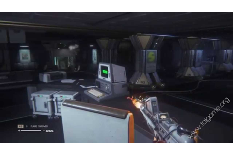 Alien: Isolation - Corporate Lockdown - Tai game ...