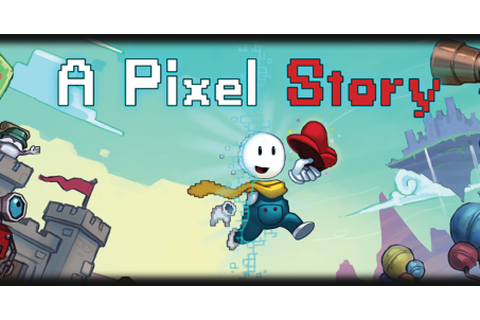 A Pixel Story Review | GameGrin