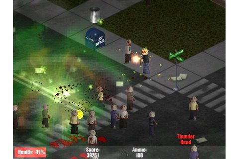 Survival Crisis Z - Freegamearchive.com