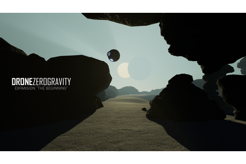 Drone Zero Gravity Expansion_1 image - Indie DB