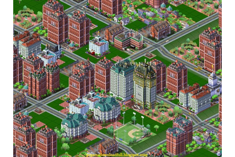 Simcity 3000 Unlimited Download - Download Pc Games Free ...
