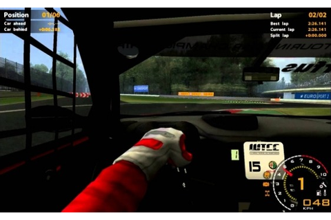 Race – The Official WTCC Game Free Download Full PC Game ...
