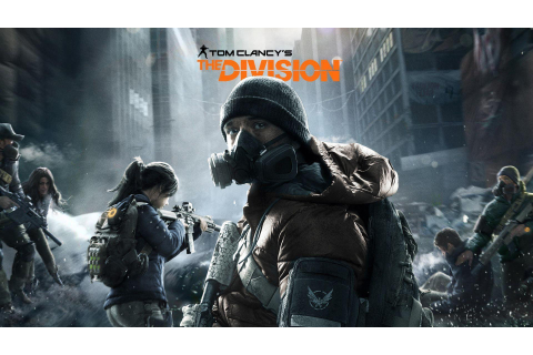 Tom Clancy's The Division Wallpapers - Wallpaper Cave