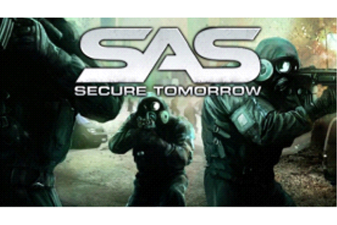 SAS Secure Tomorrow | PC - Playfire | Game Keys