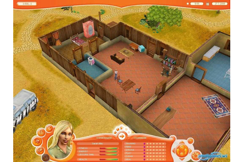 My Animal Centre in Africa Download Free Full Game | Speed-New