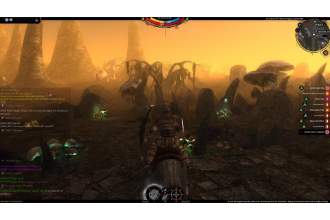 A Tough But Rewarding Nut to Crack - Darkfall: Unholy Wars ...