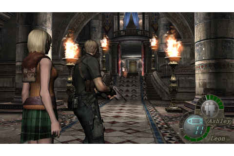 ATB's Best Games Ever: (2) Resident Evil 4 | At the Buzzer