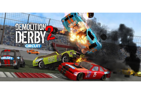 Demolition Derby 2 - Apps on Google Play