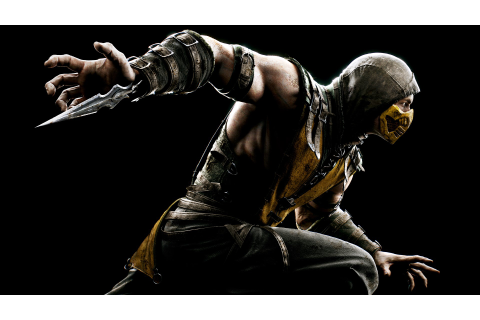Buy Mortal Kombat X - Microsoft Store en-IN