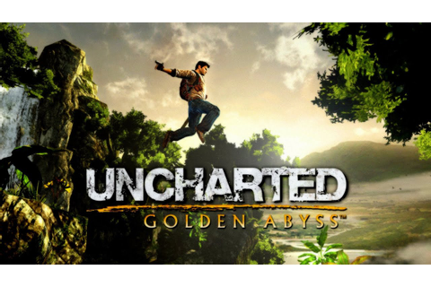 Uncharted: Golden Abyss Theme Song - YouTube