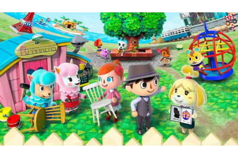 Nintendo Unveils New Mini-games for Animal Crossing: New ...