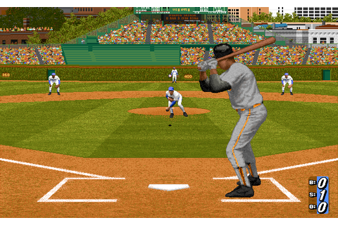 HardBall 5 | Game Review, Download, Wallpapers