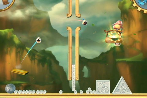 Physics-based puzzler Furmins launches for PS Vita in ...