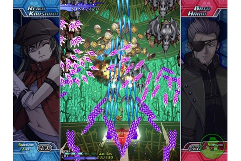 Castle of Shikigami III Screenshots, Pictures, Wallpapers ...