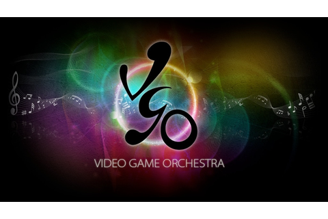 Video Game Orchestra ~Live at Symphony Hall~ Album by ...