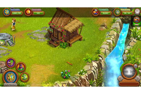 Virtual Villagers Origins 2 Game Walkthrough ...
