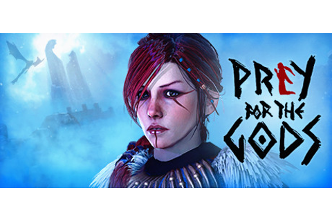 Praey for the Gods on Steam