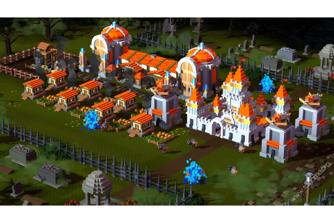 8-Bit Hordes - Download Free Full Games | Strategy games