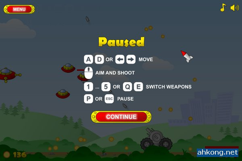 Super Invaders – Download | ahkong.net