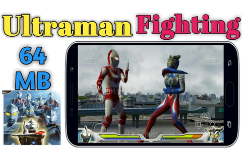 Download Ultraman Fighting Evolution 3 Ps2 Iso Emulator ...