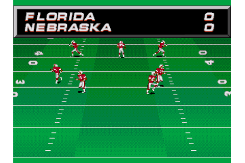 College Football USA 97 Download Game | GameFabrique