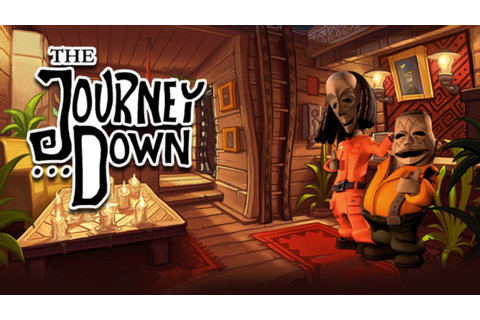 The Journey Down series coming to Switch - Nintendo Everything