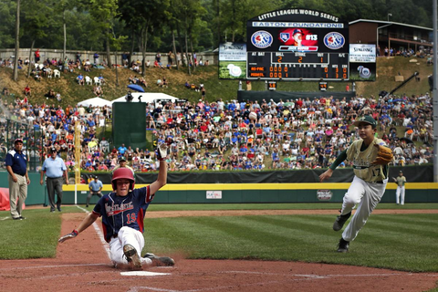 Maine-Endwell beat Auburn on road to Little League World ...