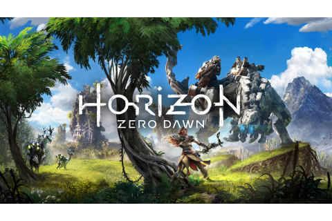 HORIZON ZERO DAWN PC - FREE FULL DOWNLOAD - NEWTORRENTGAME