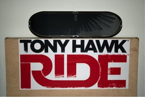 Tony Hawk: RIDE - First Look review - Pocket-lint