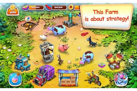 21 Cool farm game apps for Android | Android apps for me ...