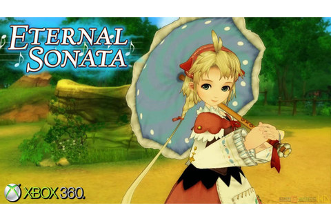 Eternal Sonata - Xbox 360 / Ps3 Gameplay (2007) - YouTube