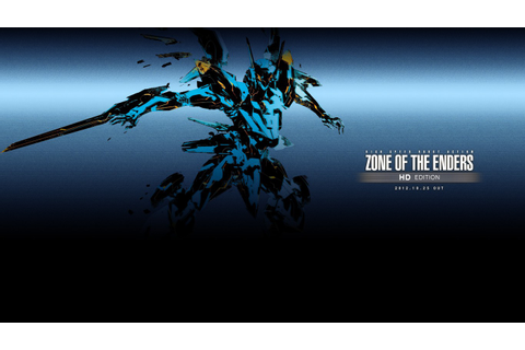 Video games zone of the enders game wallpaper ...