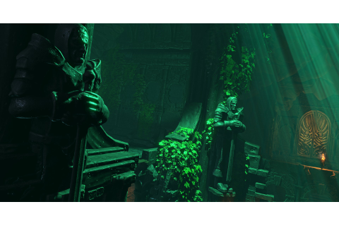 Underworld Ascendant PC | The Games Machine