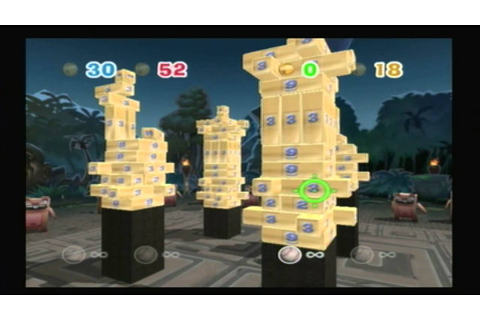 Boom Blox Review (Wii) - YouTube