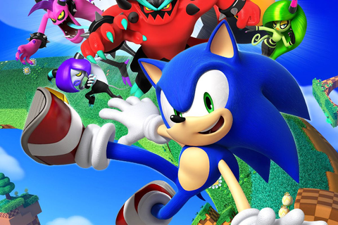 Sega porting Sonic Lost World (and other older games) to ...