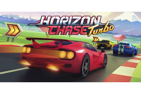 Horizon Chase Turbo | Nintendo Switch download software ...
