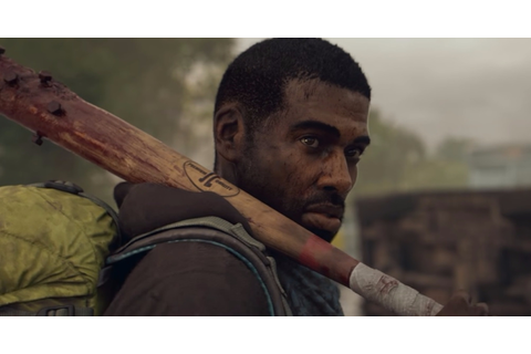 Overkill's The Walking Dead game resurfaces with cool new ...