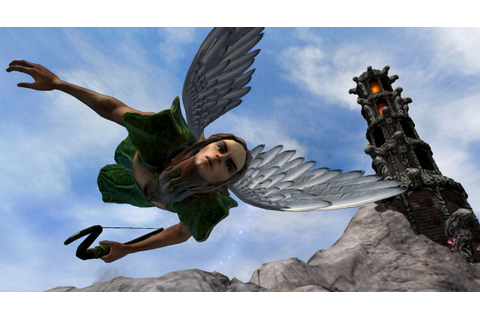 Faery: Legends of Avalon PC Review | GameWatcher