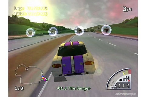 Rumble Racing Download Game | GameFabrique