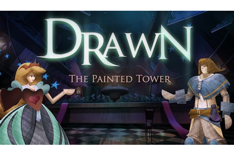 Drawn: The Painted Tower Torrent « Games Torrent