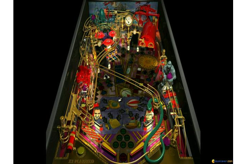Pro Pinball Fantastic Journey download PC