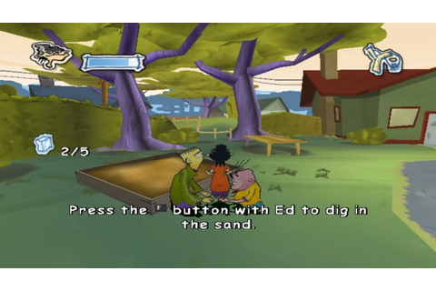 Download Ed, Edd n Eddy: The Mis-Edventures (Windows) - My ...