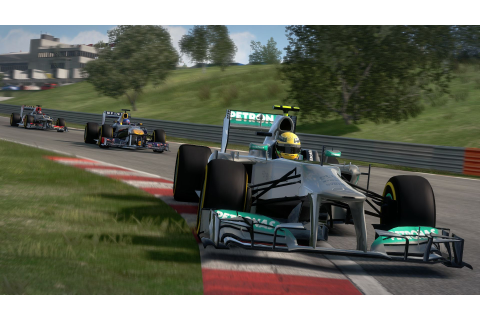 Download F1 2013 Full PC Game