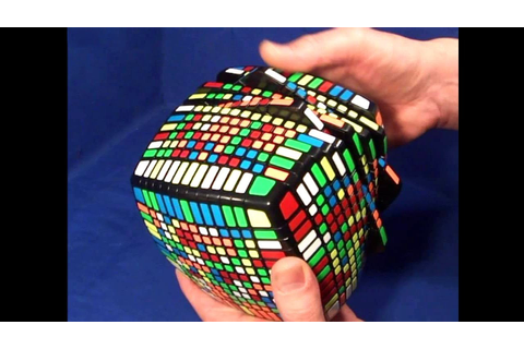 kid solves worlds hardest rubik's cube in record time ...