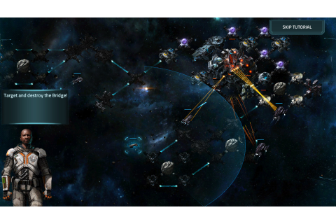 VEGA Conflict – Games for Android – Free download. VEGA ...