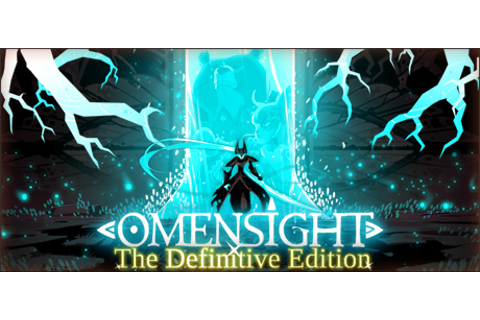 Save 20% on Omensight on Steam
